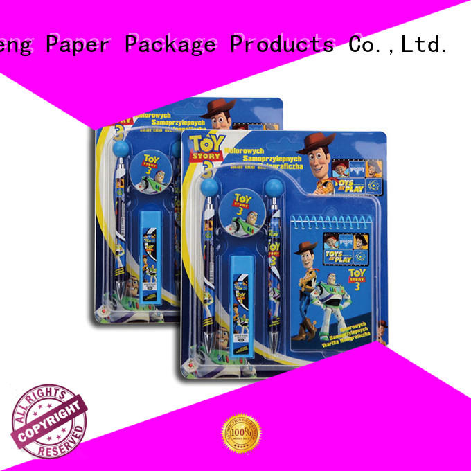 blister blister cards packaging at discount Mengsheng