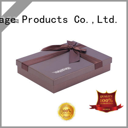clothing shipping personalised box high-quality top brand Mengsheng