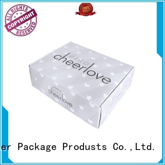 Mengsheng Brand color packing sweet shipping boxes for sale