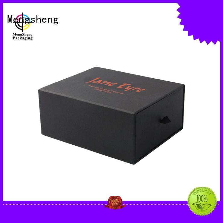 wholesale slide open boxes wholesale sliding cover latest deisgn Mengsheng