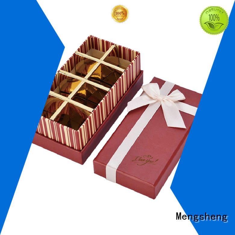 chocolate packaging box packaging professional fudge boxes divider company