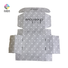 Quality Mengsheng Brand shipping boxes for sale grey box