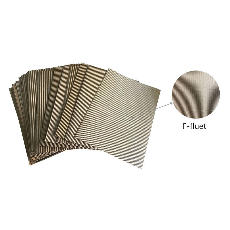 corrugated paper box strong eco friendly Mengsheng