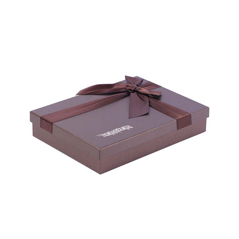 Mengsheng imprinted custom product boxes reversible-1