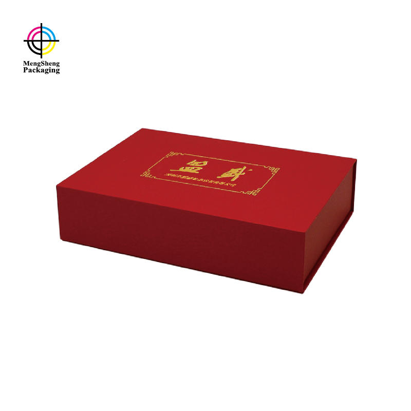 Custom Luxury Magnetic Gift Card Box Wholesale