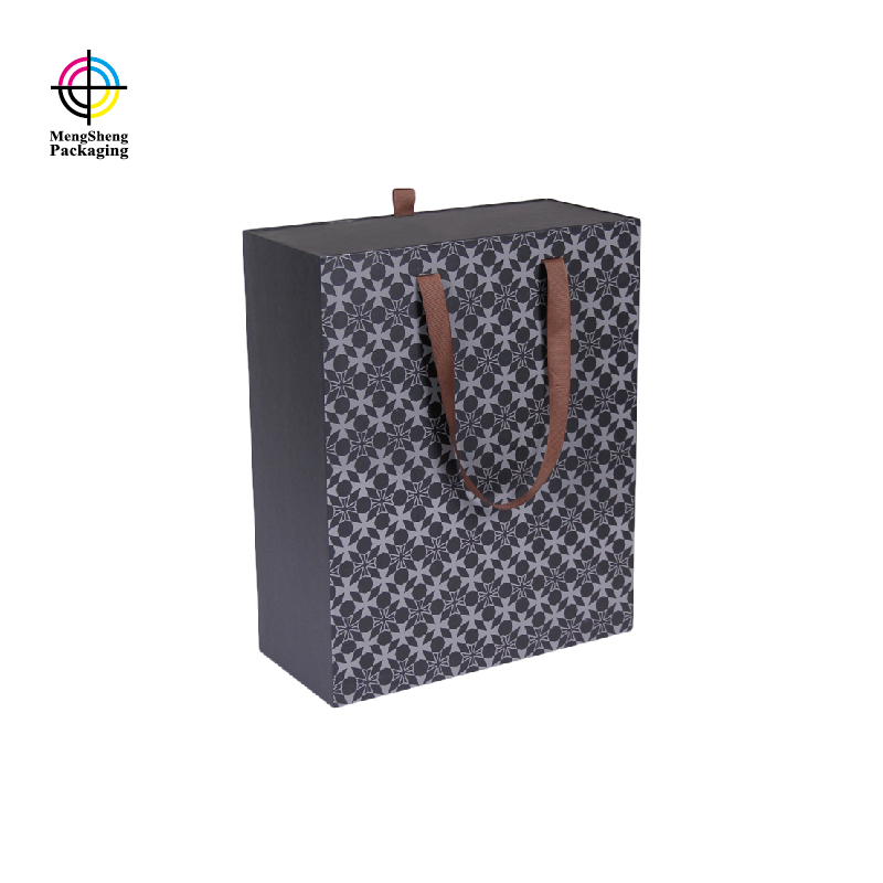 Mengsheng imprinted luxury gift boxes customized for wholesale-2