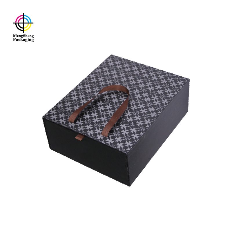 Mengsheng imprinted luxury gift boxes customized for wholesale-4