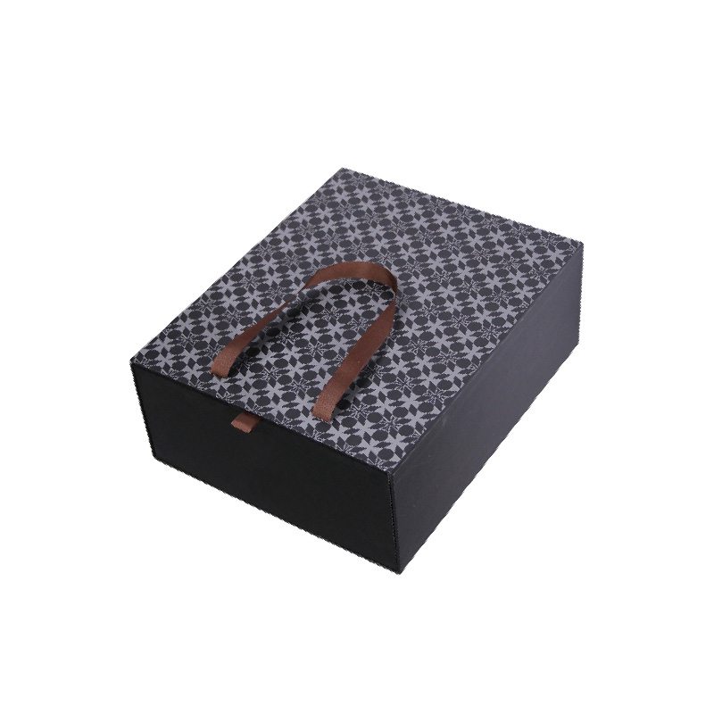 Mengsheng imprinted luxury gift boxes customized for wholesale-1