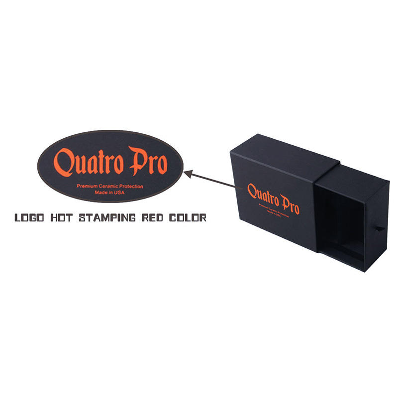 logo printing kraft drawer box on-sale sliding insert free sample