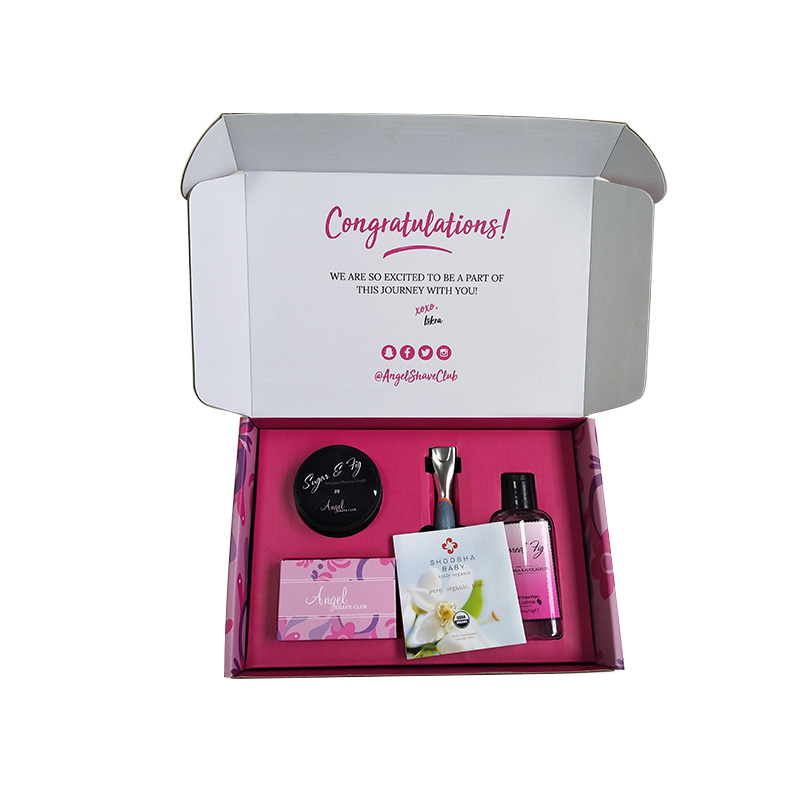 Mengsheng cosmetic packaging bikini box free sample ectronics packing-8