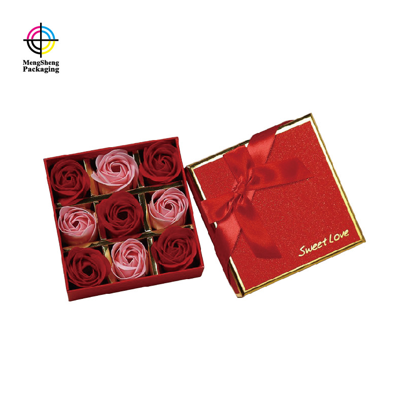 hot-sale flower gift box eco free sample for packaging-3