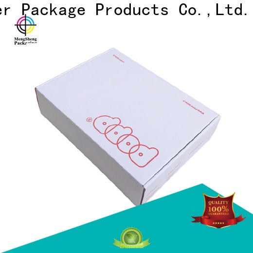 bottle packaging wedding storage box printing with handle