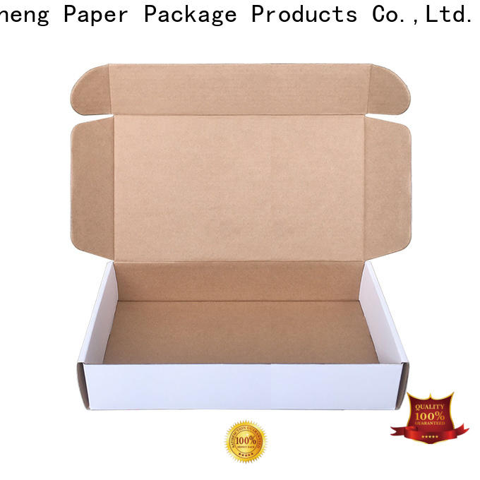 Mengsheng Top medium size gift boxes with ribbon