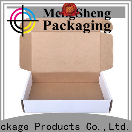 printing branded boxes suppliers corrugated double sides convenient