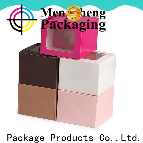 at discount paper boxes customized printing for fruit packaging