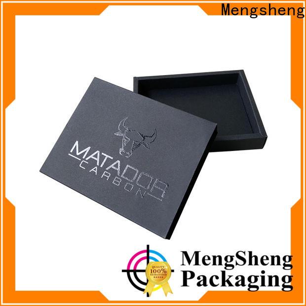 Mengsheng waterproof fragrance gift box cheapest price bulk producion