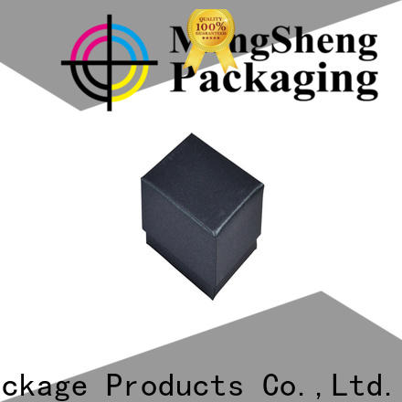 shipping box packaging ecofriendly double sides custom design