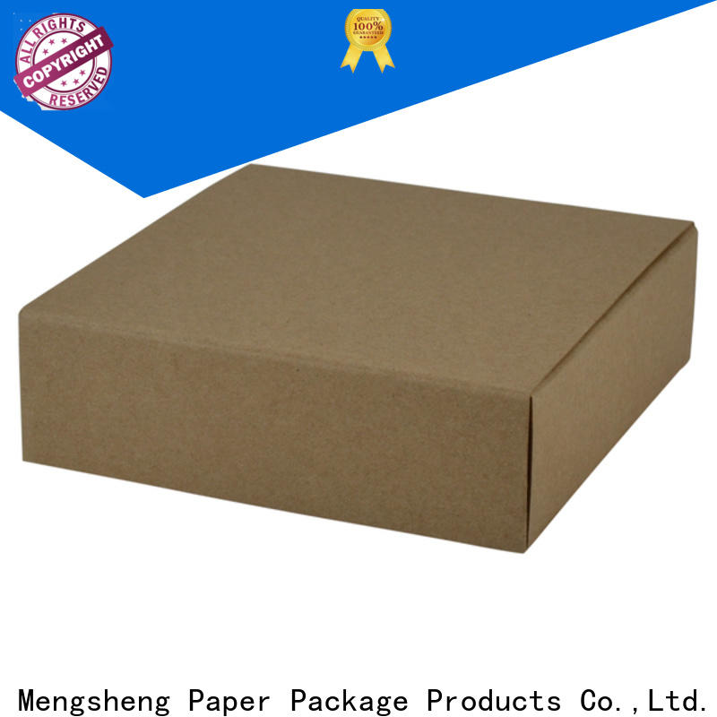 at discount small paper boxes convenient folding design with lid