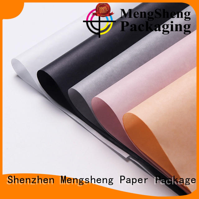 foam packaging bulk tissue paper tracing with ribbon latest deisgn