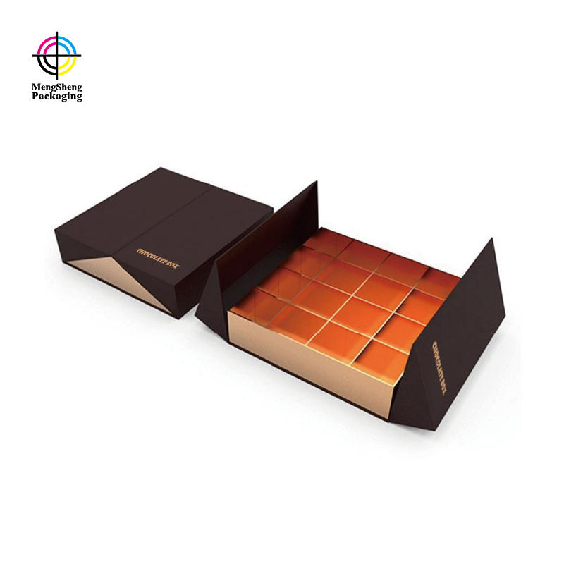Mengsheng luxury empty sweet boxes waterproof for packing-3