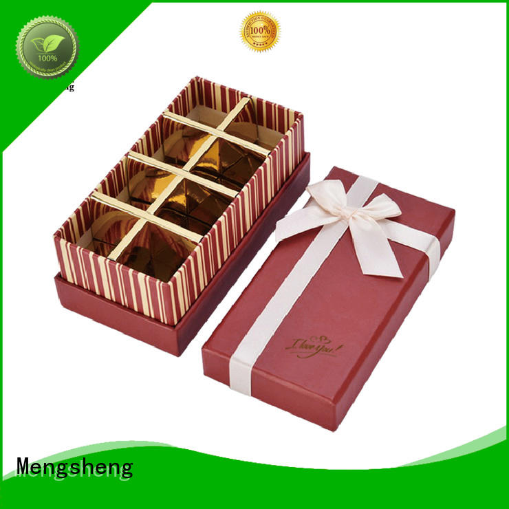 at discount sweet boxes with inserts waterproof for storage