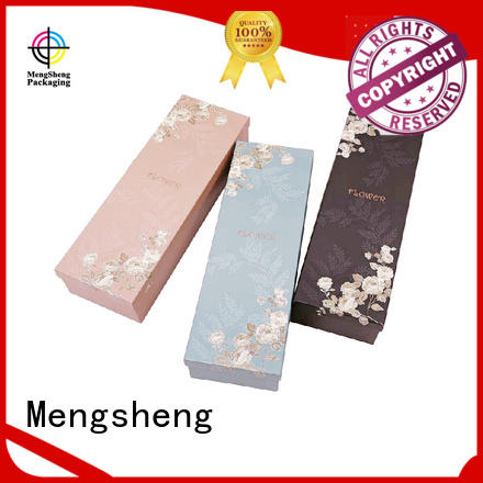 box delivery flower box delivery Mengsheng Brand