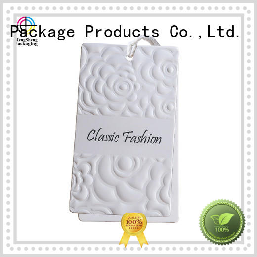 kraft paper tags paper chocolate packing Mengsheng