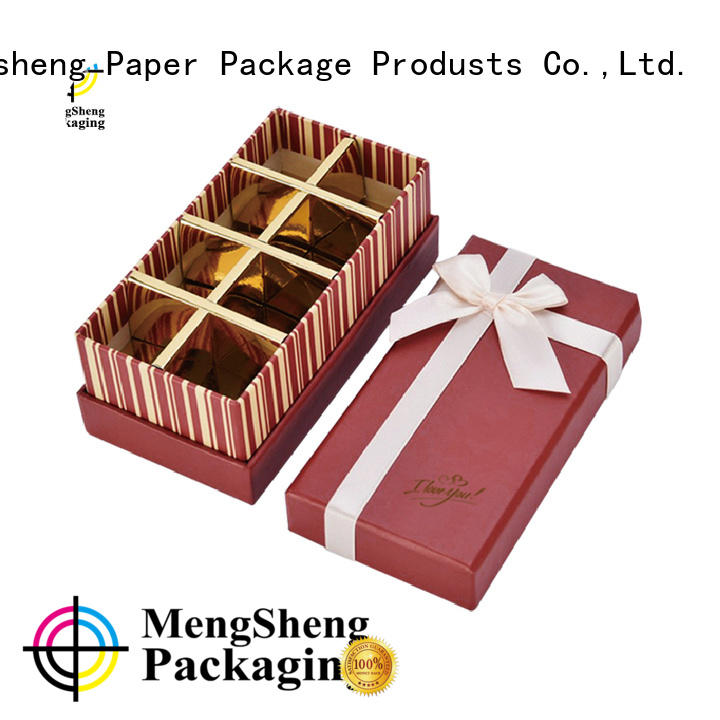 chocolate packaging box chocolate fudge boxes empty company