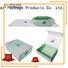 foldable color foldable paper box storage Mengsheng company