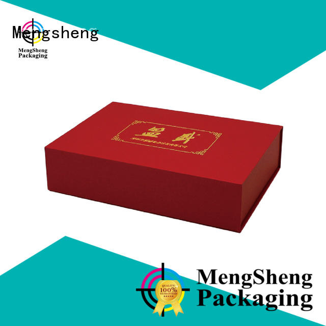 clothing shipping personalised box ecofriendly for wholesale