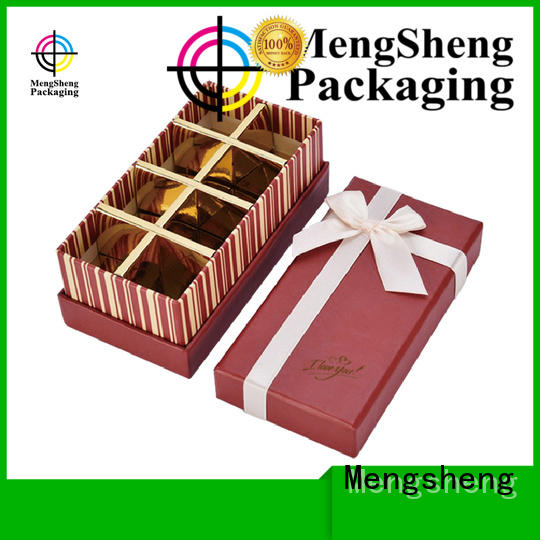 finish empty sweet boxes free sample for sale