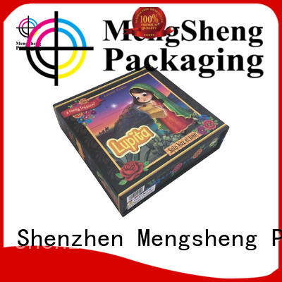 foldable paper box printing children foldable box paper company