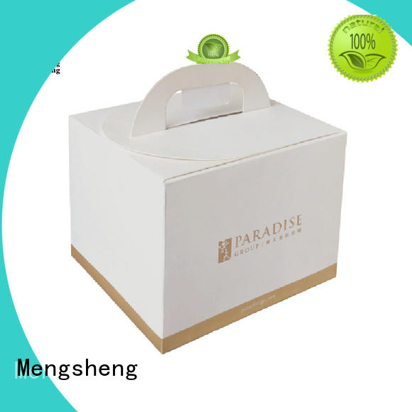 magnetic closure cake slice boxes printing sturdy at discount