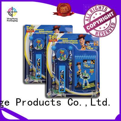 high quality blister cards blister hot-sale bulk production
