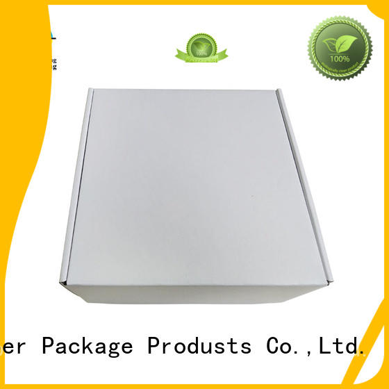 boxes for clothes packaging color Mengsheng Brand cloth box
