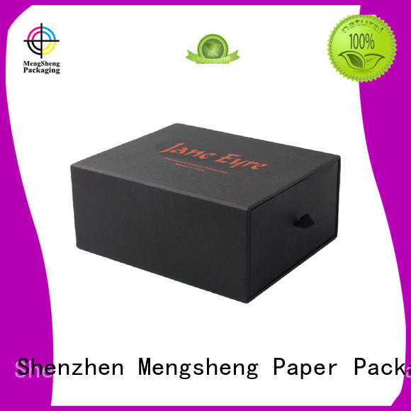 cardboard drawer box box Bulk Buy drawer Mengsheng