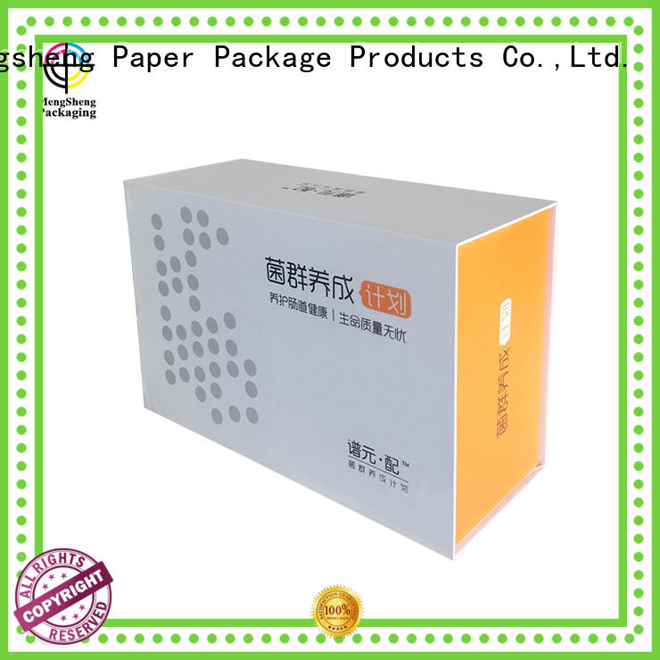 security box magnets hot-sale with lid Mengsheng