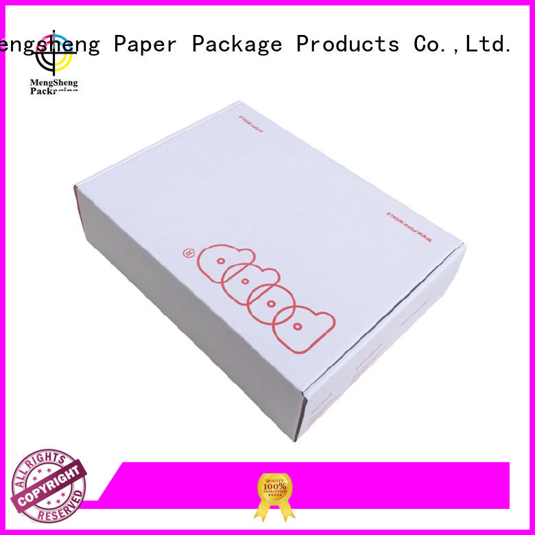 cosmetic packaging wedding storage box clothing box at discount with ribbon