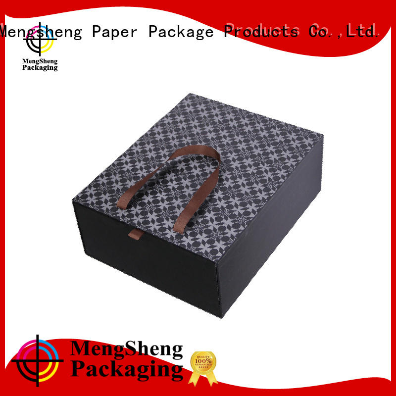 magnetic closure cardboard gift boxes high-quality kraft at discount
