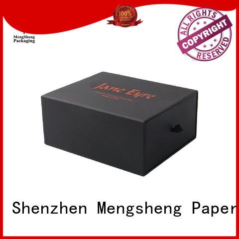 logo printing kraft drawer box on-sale sliding insert free sample
