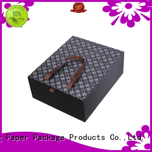Mengsheng full color nice gift boxes sturdy top brand