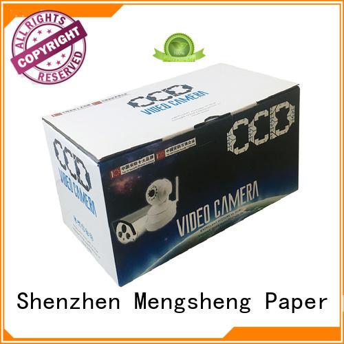 lock cheap cardboard boxes festival swimwear packing Mengsheng