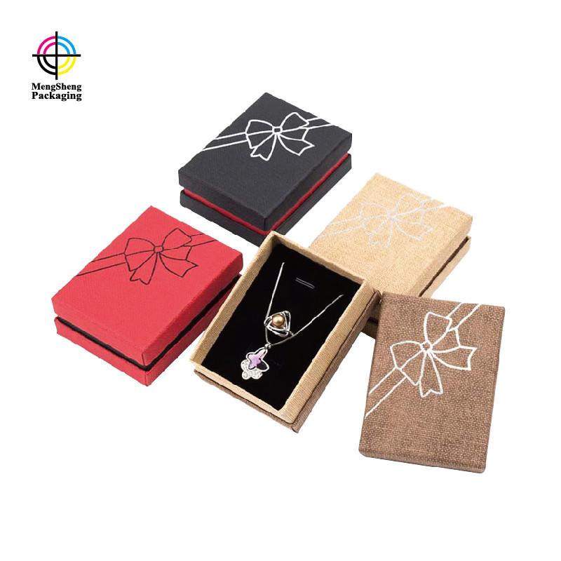 high quality custom gift boxes piece double sides eco friendly-1