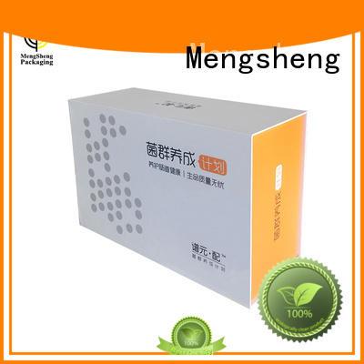 various shapes magnetic gift box new carton printed clothing shipping
