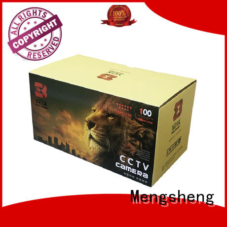 electronics shipping box gloss printing cell phone box manufacture
