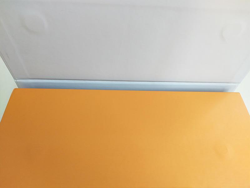 hot-sale magnetic lock box folding design clothing shipping Mengsheng-2
