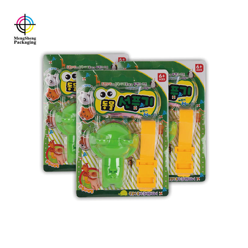 blister blister cards packaging at discount Mengsheng-2