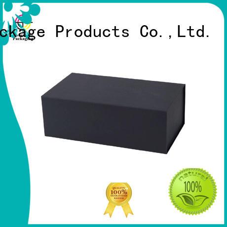 paper folding gift box luxury swimwear packing Mengsheng