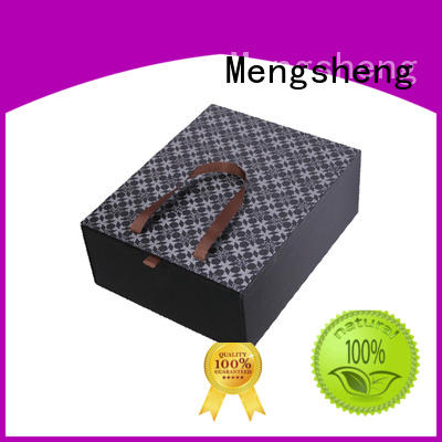 high-quality buy gift boxes reversible at discount Mengsheng
