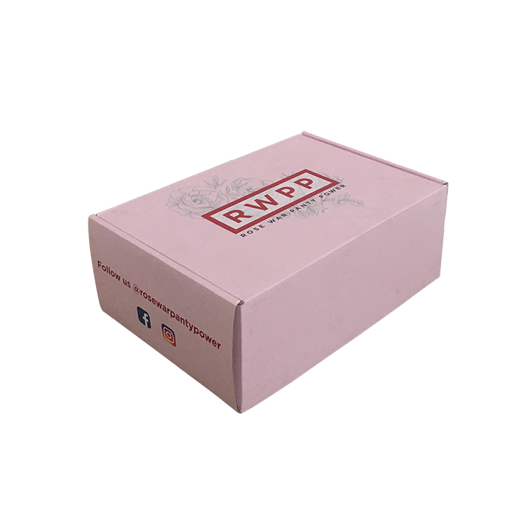 bottle packaging wedding storage box free sample with handle-2